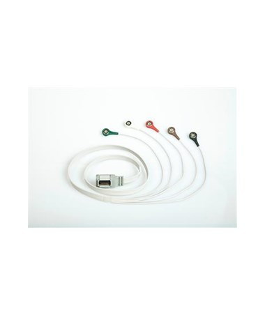 5-Lead Holter Patient Cable CAR010-1642-00