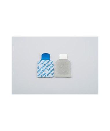 CardioSens® Advantage Resting Tab Electrodes, Case CAR047881