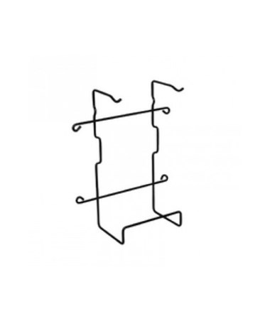 Wire Wall Rack For 9300 Series AED G3 & CardioVive Defibrillators ZOL170-2145-001