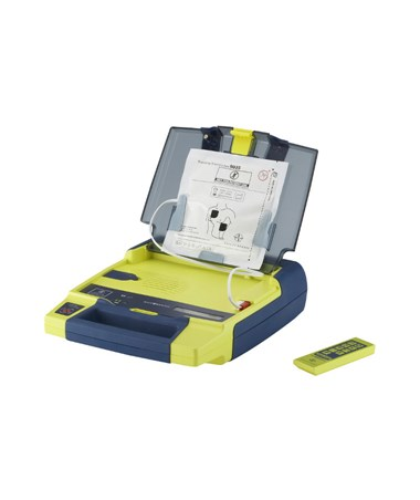 Powerheart AED G3 Trainer Defibrillator CAR180-5020-301