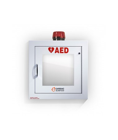 Wall Mounted AED Storage Case CAR50-00392-30