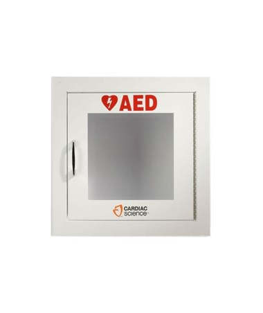 Fully Recessed AED Wall Cabinet CAR50-00400-10