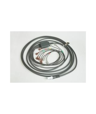 "60-00181-01 Cable, 25"", Snap Connectors"