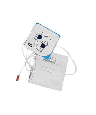 Training Pads for Powerheart G3 Trainer AED CAR9035-005