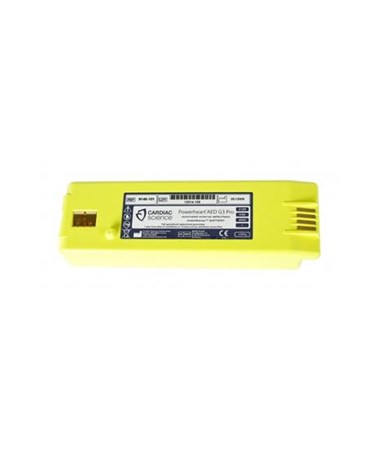 Intellisense Lithium Battery for AEDs CAR9145-102-