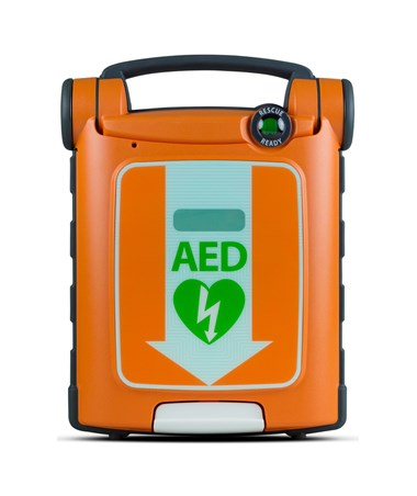 AED G5 Automatic Front