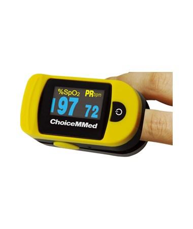 OxyWatch C20 Fingertip Pulse Oximeter CHOC20SM