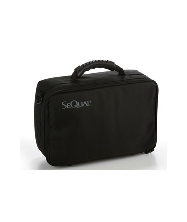 Travel Case for 6900-SEQ Eclipse 5 Portable Oxygen Concentrator CHR5010-SEQ