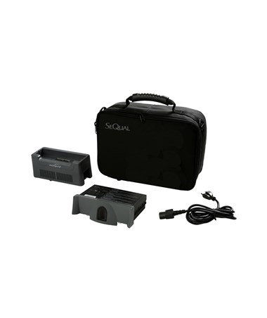 Travel Accessory Kit for 6900-SEQ Eclipse 5 Portable Oxygen Concentrator CHR5093-SEQ