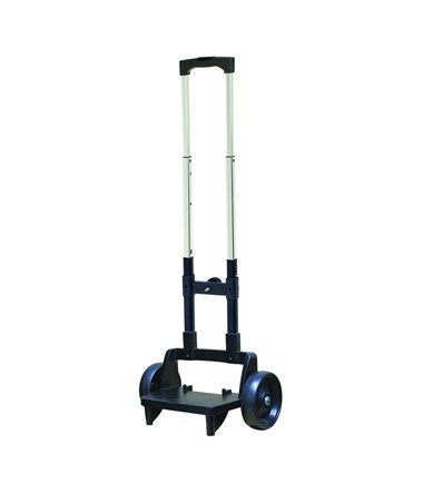 Universal Cart with Telescoping Handle for 6900-SEQ Eclipse Portable Oxygen Concentrator CHR5991-SEQ