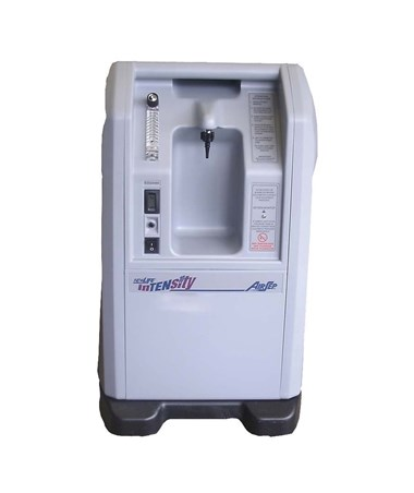 AirSep NewLife Intensity Stationary Oxygen Concentrator CHRAS094-1