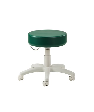 5-Leg Putty Nylon Base Stool CLI-2195-