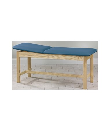 ETA Classic Series H-Brace Treatment Table CLI1010