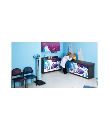 Zoo Bus Exam Room CLI7020-X