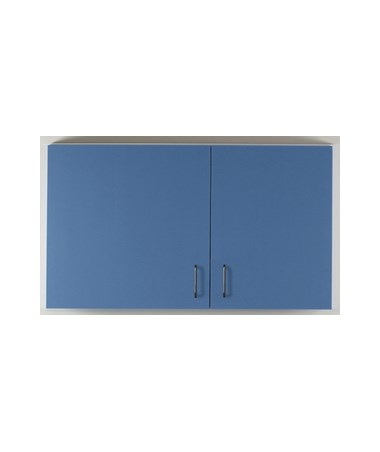 "CLI8236- Wall Cabinet with 2 Doors - 42"" Cabinet Width"