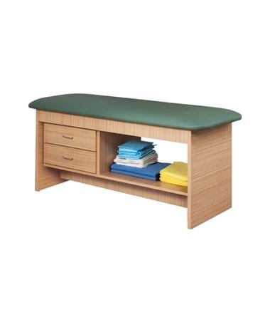 Shrouded Adjustable Power Table CLI81200