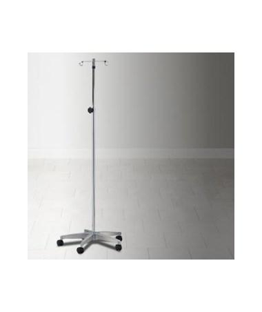 Five Leg, Two Hook IV Pole CLIIV-35