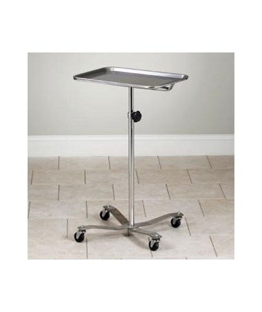 Space Saver Instrument Stand CLIM-27