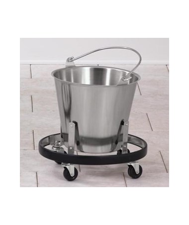 Stainless Steel Kick Bucket Frame CLISS-160
