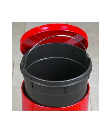 Plastic Inner Bucket With Handle