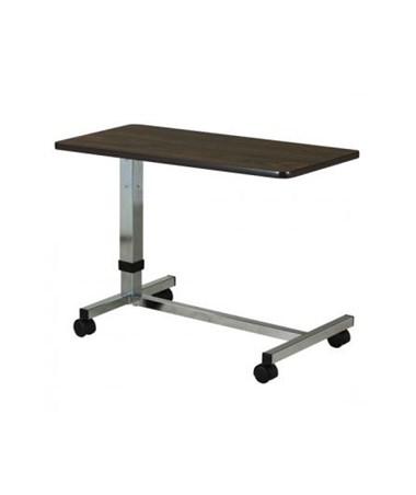 Low Height H Base Over Bed Table CLITS-199