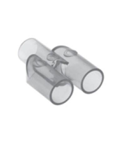 ClearVac Y Adapter CON60-8054-001