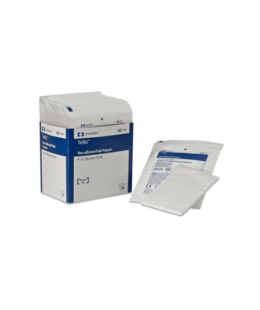 TELFA™ Ouchless Non-Adherent Dressings COV1238