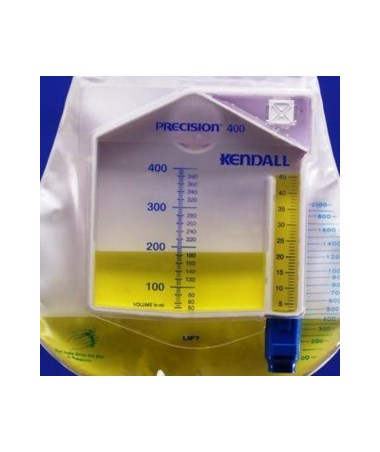 CURITY™ PRECISION™ 400 Urine Meter COV2000