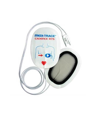 MEDI-TRACE™ Cadence Electrodes, Physio-Control Compatible COV22550P