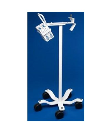 Genius™ 2 Mobile Stand with Locking Mount COV303059