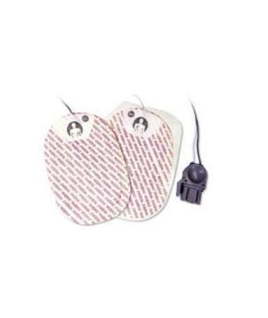MEDI-TRACE™ 1310P Multi-Function Defibrillation Electrodes, Case COV31319281