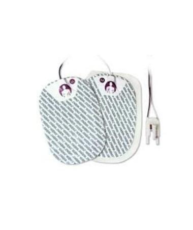 MEDI-TRACE™ 1410Z Multi-Function Defibrillation Electrodes, Case COV31469219