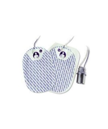 MEDI-TRACE™ 1710H Multi-Function Defibrillation Electrodes, Case COV40000006