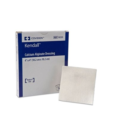 Curasorb™ Calcium Alginate Dressings COV9231