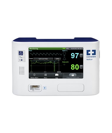Bedside Respiratory Function Monitor COVNELLRESP