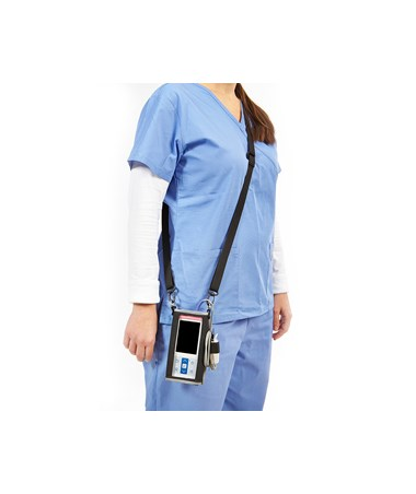 Nellcor™ Portable SpO₂ Patient Monitoring System, PM10N with carrying case