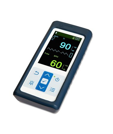 Nellcor™ Portable SpO₂ Patient Monitoring System COVPM10N