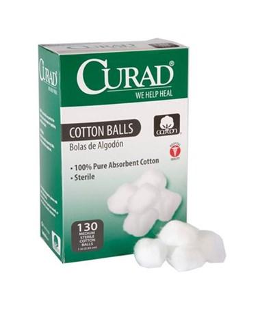 Sterile Cotton Balls CURCUR110163