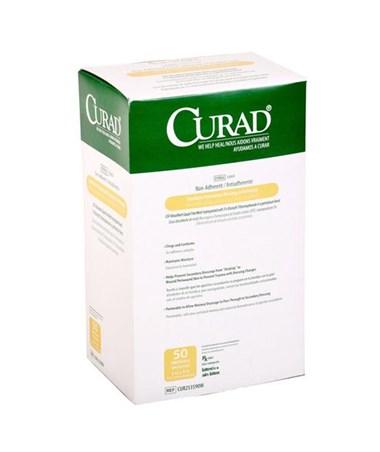 Sterile Overwrap Xeroform Dressing CURCUR253590W