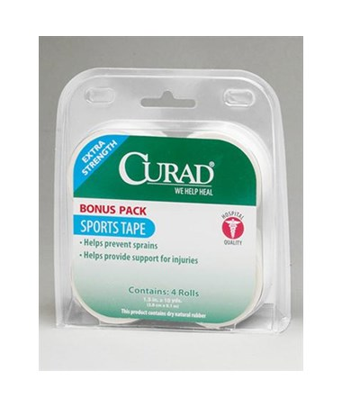 Curad Sports Tape CUR26301