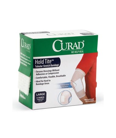 Curad Hold Tite Tubular Stretch Bandage