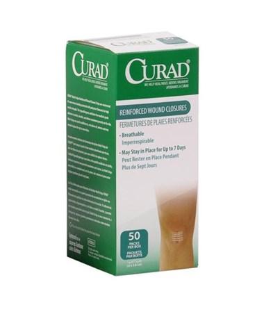 Curad Medi-Strips NON250114Z