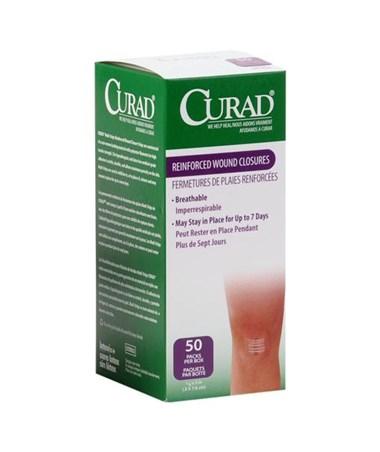 Curad Medi-Strips NON250318Z