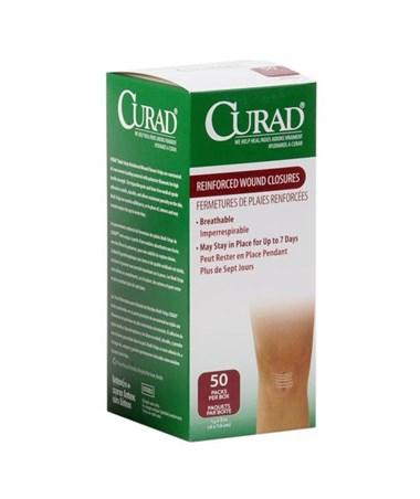 Curad Medi-Strips NON250314Z