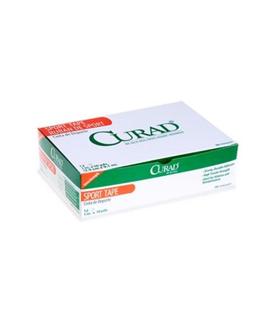 Curad Ortho-Porous Sports Adhesive Tape