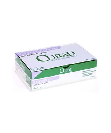 Elastic Foam Adhesive Tape CURNON260602H-