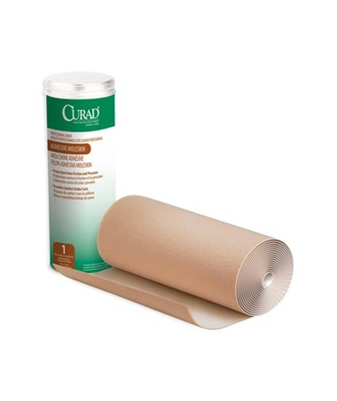 Curad Adhesive Moleskin Roll