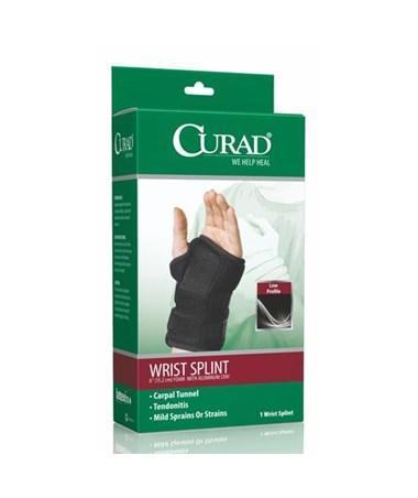 Curad Universal Wrist Splint
