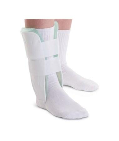 Regular Air and Gel Stirrup Ankle Splints CURORT27220