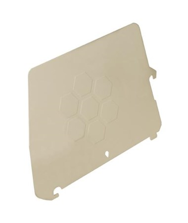 Divider for 4Post™ Shelving - Letter Size - DATFDL35
